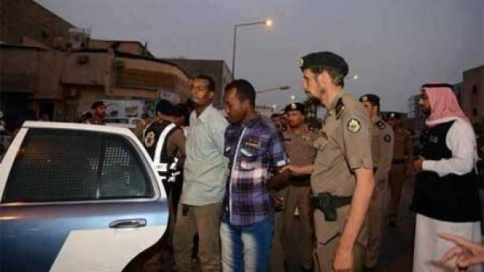 Polisi Madinah Tangkap Puluhan Ribu Penduduk Gelap