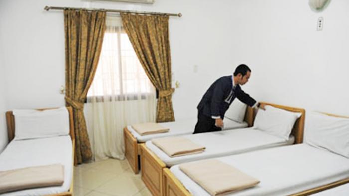 Penempatan Haji di Luar Markaziyah Jadi Catatan Khusus