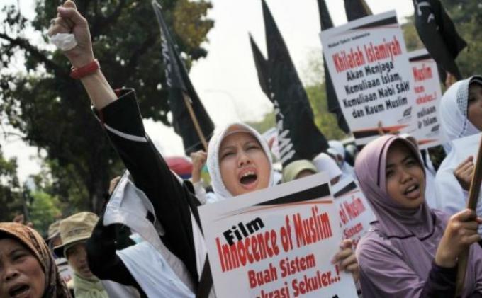 YouTube Diperintahkan Segera Cabut Film Anti-Muslim