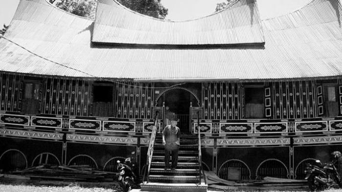 Rumah Gadang, Daya Lenting Adat Minang