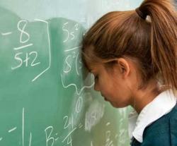 Anak Usia 8-9 Paling Cepat Pecahkan Soal Matematika