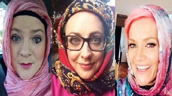 Mahasiswa Toronto: Jilbabku Membuatku Merasa Aman