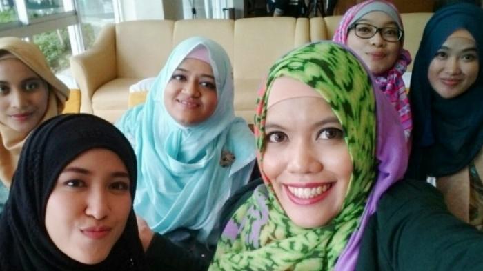 Selfie, `Ritual Wajib` Finalis World Muslimah Award