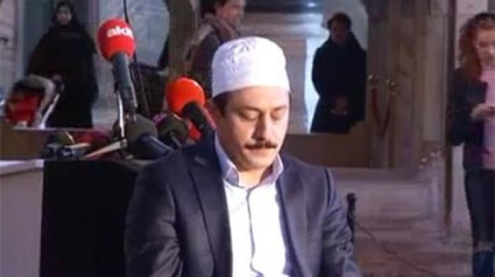 Kumandang Al-Quran di Aya Sofia Setelah 85 Tahun