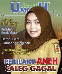 Serambi UmmaH Edisi 746