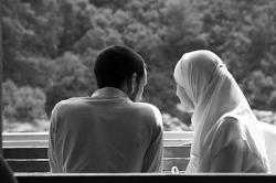 Istri Sayang Jika Senang