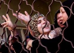 Israel Perlakukan Tahanan Perempuan Palestina Secara Biadab