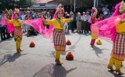 Destinasi Wisata Muslim di Vietnam Mulai Menggeliat