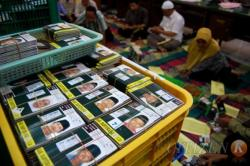 Kemenag Jemput Bola Pengurusan Paspor dan Visa Haji