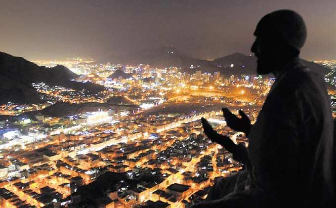 Waktu Mustajab Berdoa