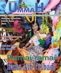 Serambi Ummah Edisi 733