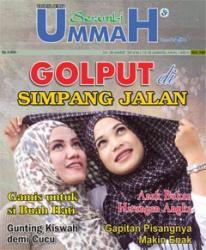 Serambi Ummah Edisi 740