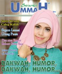 Serambi UmmaH Edisi 744