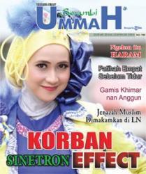 Serambi Ummah Edisi 750
