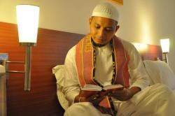 Nasihat-nasihat Ustadz Arifin Ilham