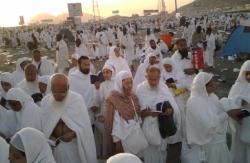 Hanya Keluarkan 1,5 Juta Lebih Visa Bagi Calon Jamaah Haji