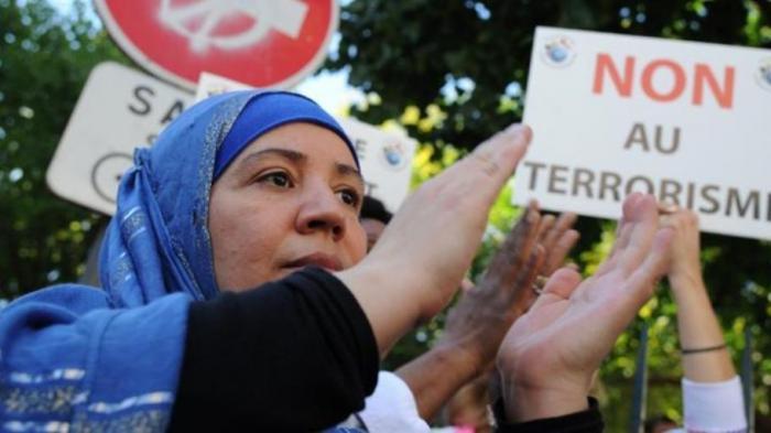 Sejumlah Perempuan Tunisia Hamil Pulang dari Perang Suriah