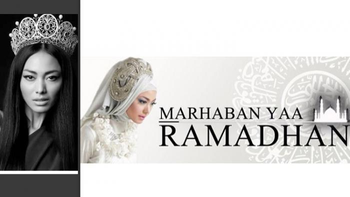 Whulandary Sampai Pesan Ramadan