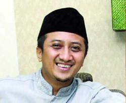 Yusuf Mansur Minta Umat Berdoa untuk Koalisi Parpol Islam