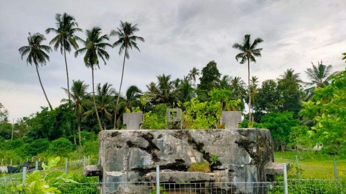 Bunker Jepang Bukti Sejarah Peninggalan Penjajah Di Pulau Simeulue - Bungker-jeoang1.jpg