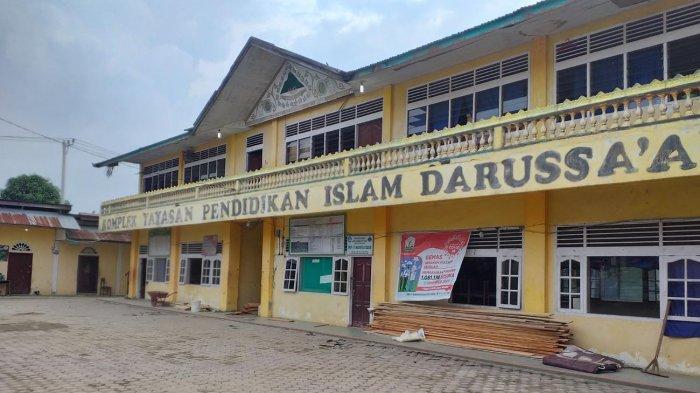 Darussaadah Cot Puuk Gandapura Pondok Pesantren Salafiah Tertua di Kabupaten Bireuen