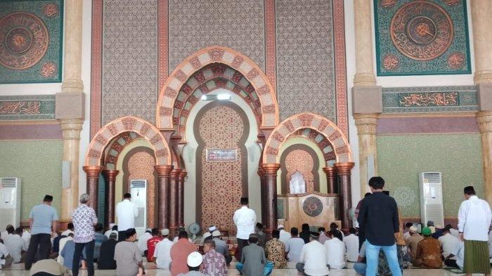 Masjid Agung Baitul Makmur, Masuk Deretan 100 Masjid Terindah se-Indonesia - Masjid-Agung-Maulaboh0.jpg