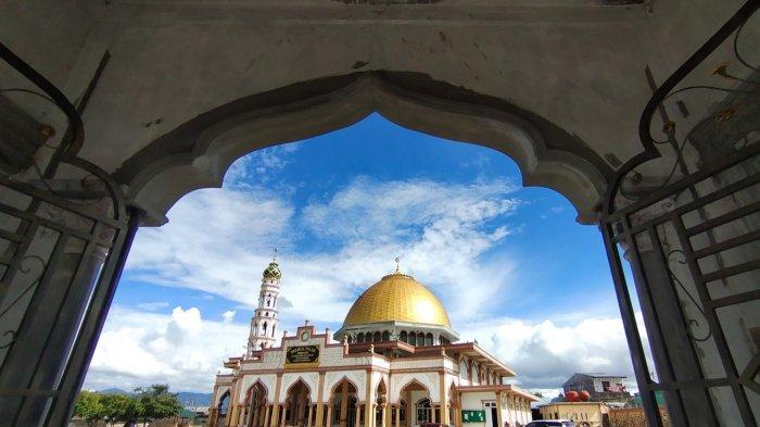 Masjid Al Falah Pondok Baru Bener Meriah, Penyatu Suku Gayo, Aceh dan Jawa - Masjid-Alfalah2.jpg