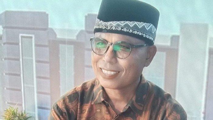 Kisah Perjuangan Bahrul Kiram, 15 Tahun Mengabdi Jadi Guru Honorer di Aceh Utara