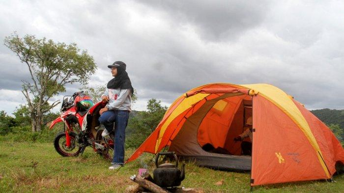 Gampong Nusa Lhoknga, Rusak Parah Dihantam Tsunami, Kini Berubah Jadi Destinasi Wisata Alami
