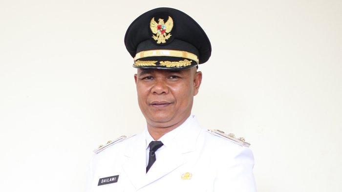 Dailami, Mantan Gubernur GAM Linge yang Kini Jadi Wakil Bupati Bener Meriah, Pernah Ditembak TNI