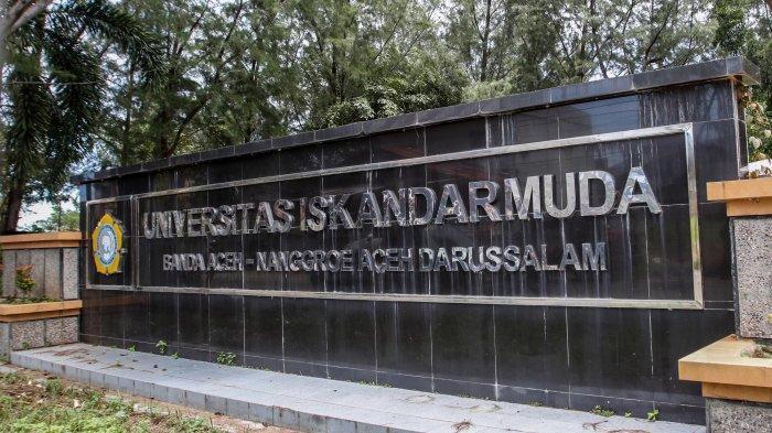 Ini Dia Universitas Iskandarmuda, Universitas Swasta Tertua di Banda Aceh