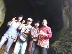Gua Loyang Sekam, Tempat Sembunyi Sultan Aceh Saat di Tanah Gayo