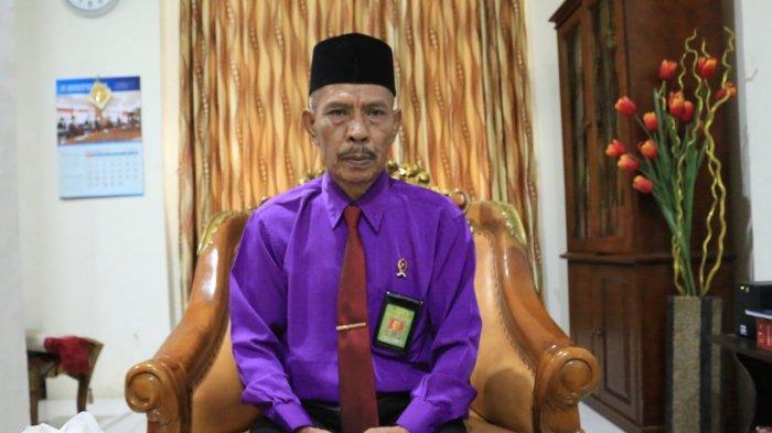 Sosok Hamzah Sulaiman, Ketua Pengadilan Negeri Singkil Inovatif dan Sederhana
