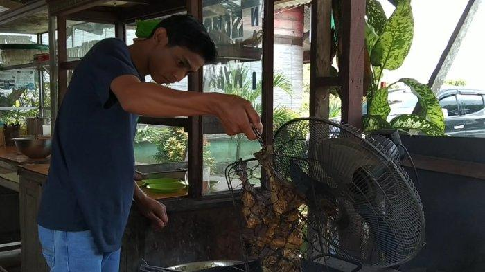 Kangen Masakan Khas Tradisional Singkil? Yuk Mampir ke Warung Sinanggel di Gunung Meriah - ikan.jpg