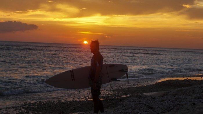 Staycation di Pantai Joel Bungalow Aceh Besar, Alternatif Liburan Keluarga saat Pandemi