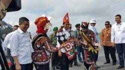 Tiga Presiden Sudah Kunjungi Dataran Tinggi Gayo, Pak Harto, SBY, Jokowi