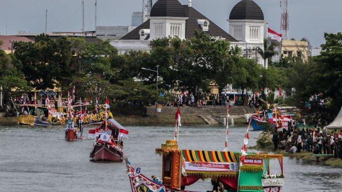 Pekan Kebudayaan Aceh (PKA) Diselenggarakan Sejak 1958, Dipusatkan di Banda Aceh