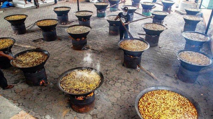 Makanan Khas Aceh yang Tersaji Saat Maulid Nabi