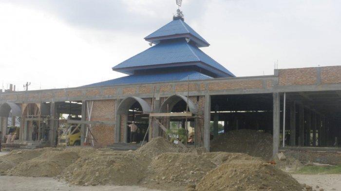 Asilmi, Masjid Warisan Soeharto di Kota Subulussalam, Selalu Ramai Jamaah - masjid-asilmi.jpg