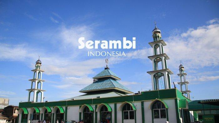 Asilmi, Masjid Warisan Soeharto di Kota Subulussalam, Selalu Ramai Jamaah - masjid-asilmi2.jpg
