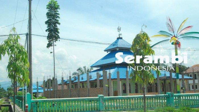 Asilmi, Masjid Warisan Soeharto di Kota Subulussalam, Selalu Ramai Jamaah - masjid-renovasi.jpg
