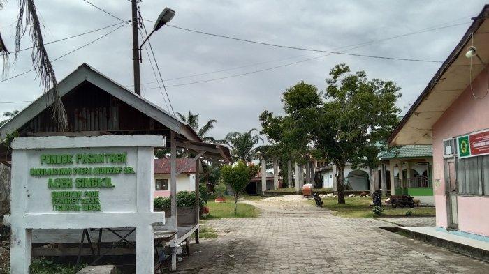 Jelang Usia Setengah Abad, Darul Hasanah Telah Lahirkan Ribuan Generasi Santri di Aceh Singkil - pesantren-darul-hasanah.jpg