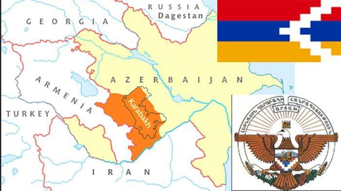 5 Fakta Nagorno Karabakh, Wilayah Seluas Aceh Timur, Merdeka De Facto Tapi Tak Diakui Internasional