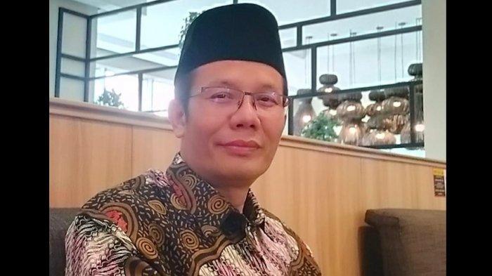 Kisah Danial dari Karier Kepala KUA, Lalu Direktur Pascasarjana Sekarang Rektor IAIN Lhokseumawe