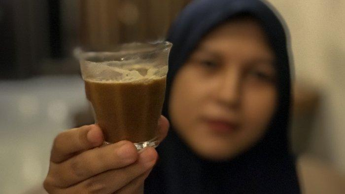 Sanger, Kopi Saling Ngerti Khas Aceh