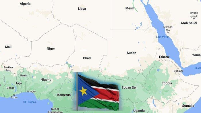 Sudan Selatan, Setelah Merdeka Kini Jadi Negara Termiskin di Dunia