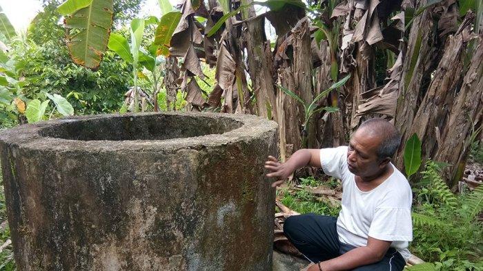 Melihat Sumur Tua dan Pedang Panglima Warisan Kerajaan Tuangku di Pulau Banyak Aceh Singkil