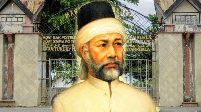Tgk Syiah Kuala, Mufti Kerajaan Aceh Pembuat Qanun Meukuta Alam yang Kini Diterapkan Kerajaan Brunei