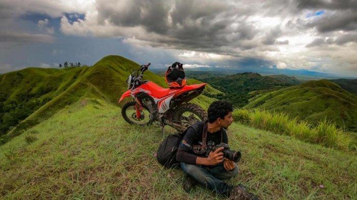 Selalu Ramai di Akhir Pekan, Ini Dia Lokasi Wisata Siron Krueng di Aceh Besar