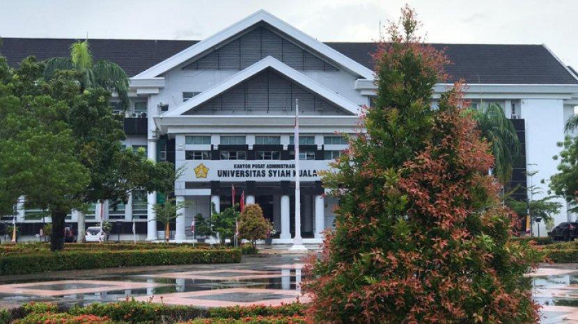 Lirik Lagu Himne USK Ternyata Puisi WS Rendra Berjudul Universitas Syiah Kuala Guru Kami
